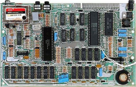HD wallpapers motherboard