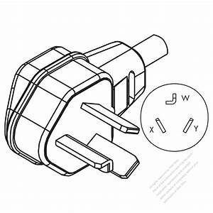 50a 250v Plug