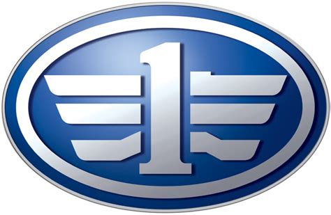 jie fang logo jan 1 1964 the official introduction of the faw group logo