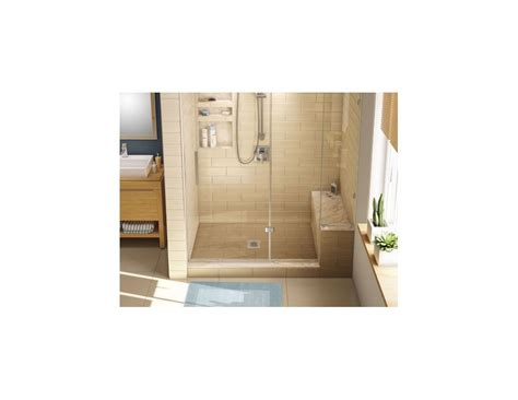 Tile Redi Base N Bench by Faucet P3648c Rb36 Kit In N A By Tile Redi
