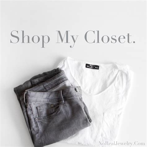 shop my closet shop my closet new pre loved items on ebay no real