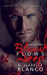 blood flows deep   empire   isabelle blanco