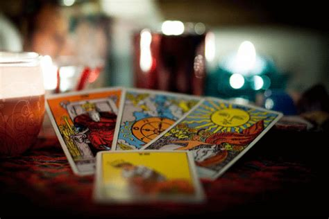 How To Get Tarot Yes No Accurate Answers With A Yes-no Spread?