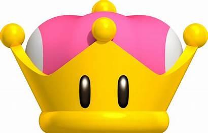 Crown Super Mario Wiki