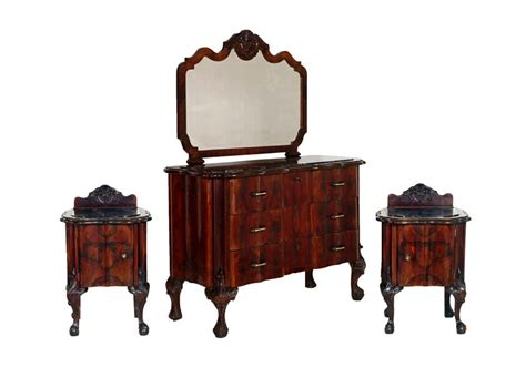 27789 antique bedroom furniture 1930 antique chippendale furniture set 1930s italian bedroom