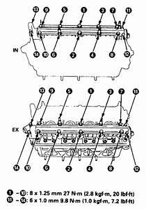 B18c5 Spark Plug Wiring Diagram