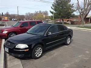 Find New 2004 Volkswagen Passat 4motion With Manual Transmission 1 8t All Wheel Dirve In Salt