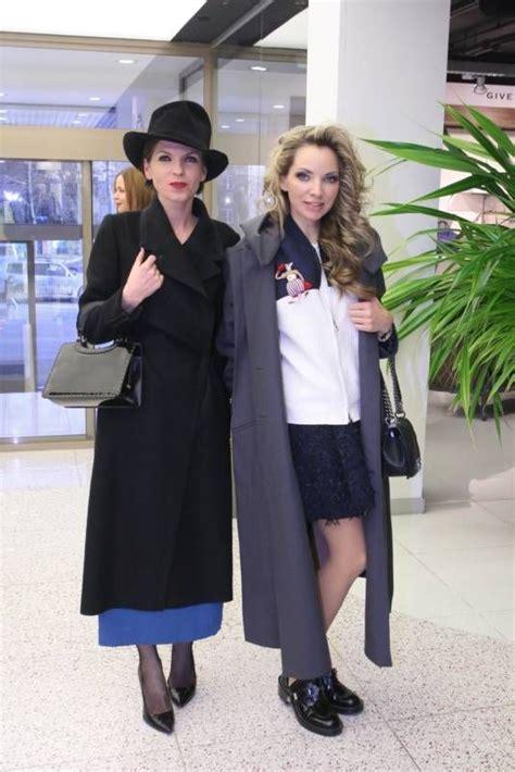 Dāmas modes nedēļā beidzot demonstrē pavasara stilu. FOTO | Fashion, Style, Friends party