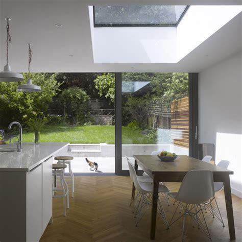 kitchen roof lights flushglaze fixed rooflight for flat roofs 2509