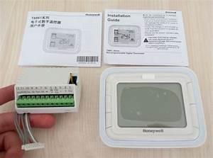 China High Quality Horizontal Version Digital Honeywell