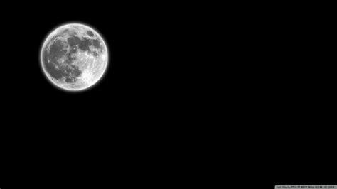 Black Wallpaper Iphone Moon by Black Moon Wallpaper 1920x1080 Wallpoper 442686