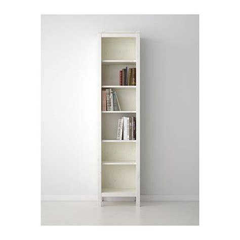 hemnes boekenkast ikea massief hout heeft een natuurlijke