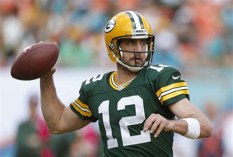 aaron rodgers  wanted  join illini  passed