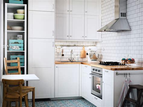 Kleine Küchen Ikea by Kleine K 252 Chen Planen Gestalten
