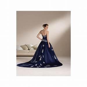 navy blue and white wedding dresses reviewweddingdressesnet With navy and white wedding dress