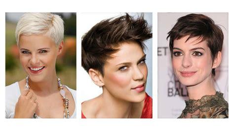moderne kurzhaarfrisuren für ältere damen frisuren damen kurz