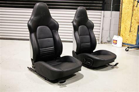 996 Gt3 Sport Seats