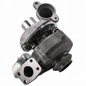 Gt1544v Turbo Turbina Per Ford Focus 1 6 Tdci 753420
