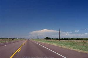 May 30, 2006 - Sayer, Oklahoma Supercell Thunderstorm