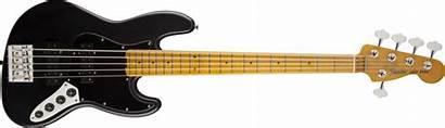 Modern Bass Jazz Player Fender Satin Instruments