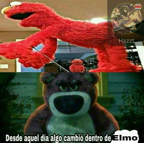 Por Que Elmo Meme By Hazzt Memedroid