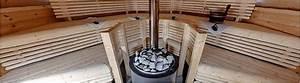 Sauna Für Garten : sauna kota die finnische sauna f r ihren garten ~ Markanthonyermac.com Haus und Dekorationen