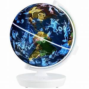Globen Und Karten : oregon scientific kinderglobus stary globe kinder globus tag nacht sg101r ~ Sanjose-hotels-ca.com Haus und Dekorationen