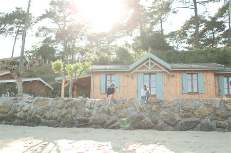 chambres d hotes au cap ferret la cabane japajo chambres d 39 hôtes au bord de l 39 eau au