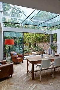 les 25 meilleures idees de la categorie toit en verre sur With toit en verre maison 2 amenagement exterieurs pergolas