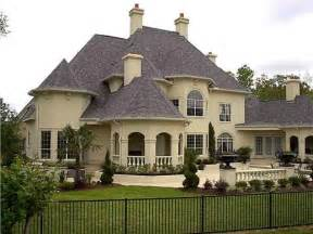 European Homes by European House Plans Living The World At Home