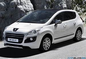 Peugeot 3008 2013 Review Amazing Pictures And Images