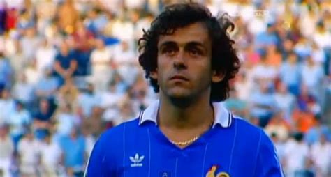 Michel Platini - Best Soccer Players