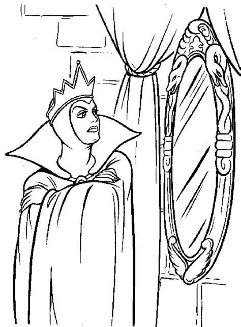 snow white coloring pages  disney princess cartoon