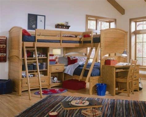 Betten Für Kinderzimmer by Kinderzimmer 3 Betten