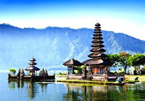 Bedugul Bali Indonesia Crossnesiacom