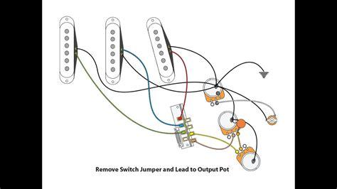 Schematic Of A Fender Stratocaster Wiring Diagram by Ayuda Con Apantallado De Strato El Taller Guitarristas