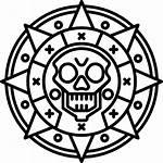 Aztec Gold Vector Icons Icon Svg Ara