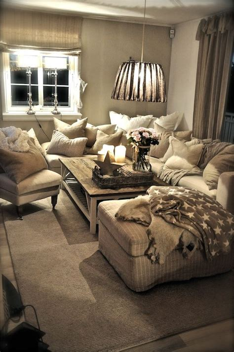 Cozy Living Room Inspiration by 25 Great Tips For An Stylish And Cozy Living Room