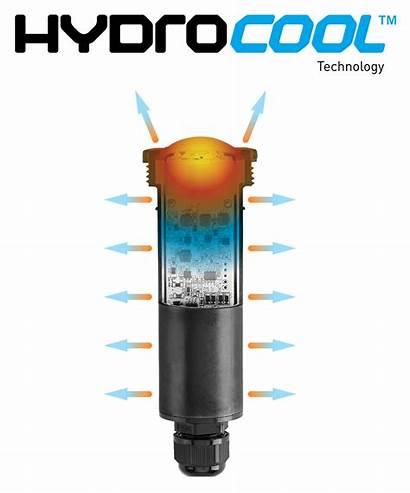 Jandy Hydrocool Lights Nicheless Pool Led Pro
