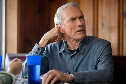 Clint Eastwood Mule Curve Trouble