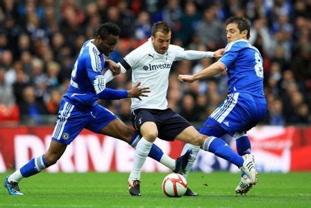 Prediksi Chelsea Vs Tottenham Hotspur - Stamford Bridge ...