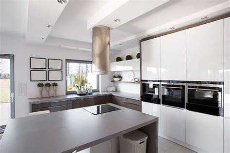 modern white kitchen design ideas  designing idea