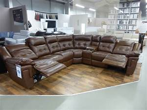 La z boy nashville top grade coffee power reclining corner for Sectional sofas nashville