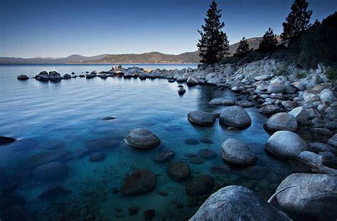lake tahoe california  nevada united states