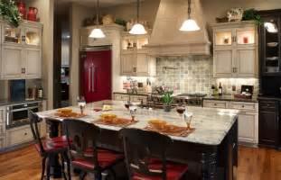 how to put backsplash in kitchen glittering custom kitchen island designs of white river