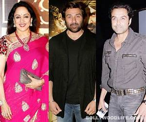 Bobby Deol And Sunny Deol Mother | www.pixshark.com ...
