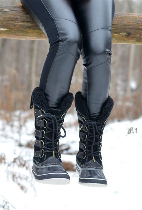 style  winter boots   blogger