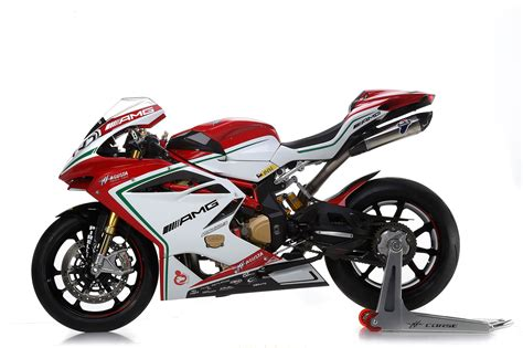 Review Mv Agusta F4 by 2016 Mv Agusta F4 Rc Review