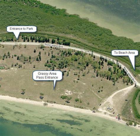 picnic island florida beach weddings destination weddings