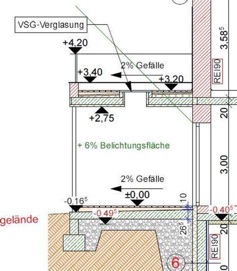 Terrasse Betonieren Dicke by Terrasse Betonieren F 252 R Balkon Bauforum Auf